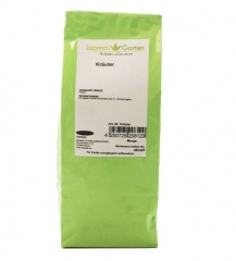 Roter Ton gemahlen  (100g)